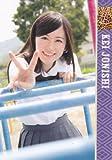 NMB48 公式トレカ カモネギックス 封入特典 Type A 【上西恵】