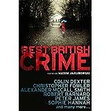 The Mammoth Book of Best British Crime 7 (Mammoth Books)by Maxim Jakubowski