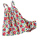 Baby Floral Sundress with Bloomers Size 18 Months by Chaps