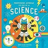 """Afficher """"Professeur Astrocat<br /> Les lois de la science"""""""