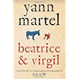 Beatrice & Virgilby Yann Martel