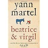 Beatrice & Virgilby Yann Martel
