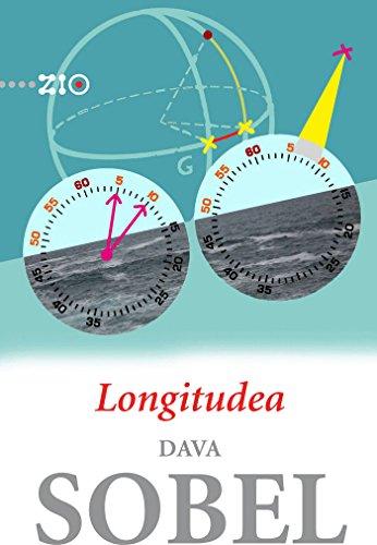 Longitudea (Zientzia Irakurle Ororentzat - ZIO)