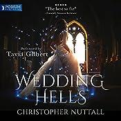 Wedding Hells: Schooled in Magic, Book 8 | Christopher G. Nuttall