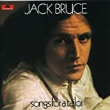 Songs For A Tailor by Jack Bruce (2003-03-25)