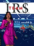 IRS Team, Tome 3 : Goal business