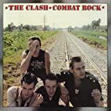 The Clash Combat Rock [VINYL]