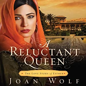 A Reluctant Queen Audiobook
