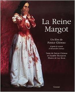 Queen Margot | Blu-Ray Review