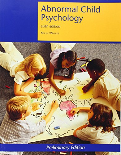 abnormal child psych bpd He established a variant of psychoanalysis known as self-psychology which he described in his two books,  a study found that people who dissociated after child abuse were more likely to.