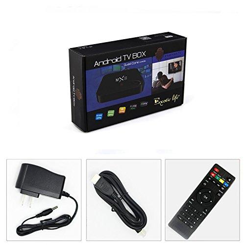 how to play 4k movies on streamsmart box