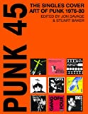 img - for Punk 45: Original Punk Rock Singles Cover Art book / textbook / text book