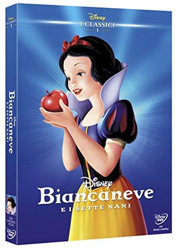 Biancaneve e I Sette Nani - Collection 2015 (DVD)