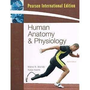 human anatomy and physiology elaine marieb 9th edition pdf