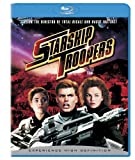 Starship Troopers (+ BD Live)