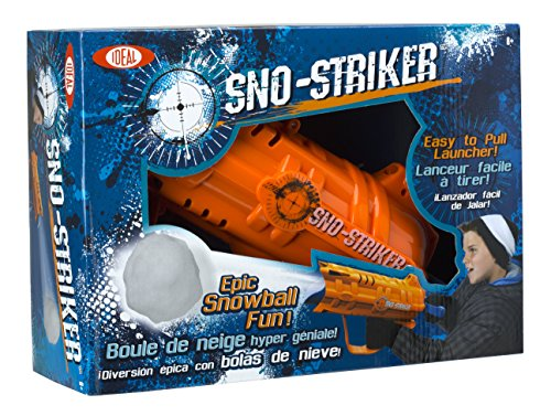 Ideal Sno Striker - 1