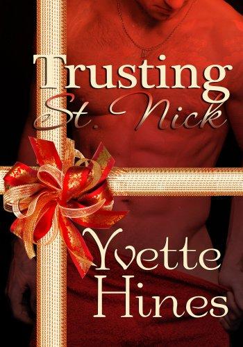Trusting St. Nick by Yvette Hines