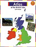 img - for Atlas of the British Isles: Non Fiction 1 (Longman Book Project) book / textbook / text book