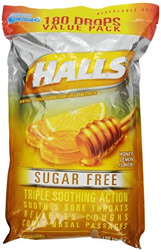 halls-sugar-free-cough-drops-honey-lemon-180-count