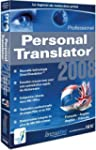 Personal Transl.2008 Pro