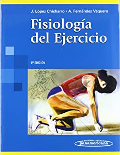 Fisiologia del ejercicio 3ªed