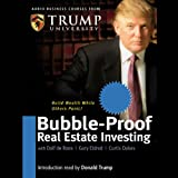 img - for Bubble-Proof Real Estate Investing: Wealth-Building Strategies for Uncertain Times book / textbook / text book