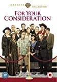 For Your Consideration [DVD] [2006]