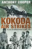 img - for Kokoda Air Strikes: Allied Air Forces in New Guinea, 1942 book / textbook / text book