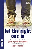img - for Let the Right One In (stage version) (NHB Modern Plays) book / textbook / text book