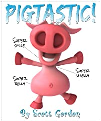 Pigtastic by Scott Gordon ebook deal