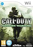 echange, troc Call of Duty: Modern Warfare - Reflex (Wii) [import anglais]