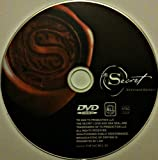 The Secret By Rhonda Byrne On DVD
