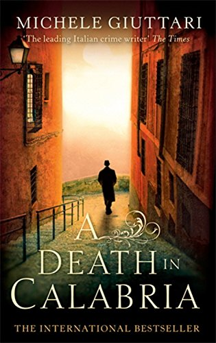 A Death In Calabria (Michele Ferrara)