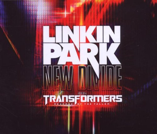 Linkin Park - New Divide (Radio Single) - Zortam Music