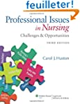 Professional Issues in Nursing: Chall...