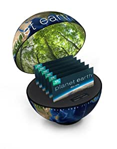 Planet Earth Comp Collection