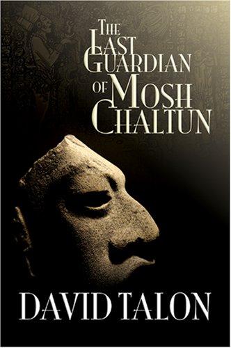 The Last Guardian of Mosh Chaltun