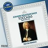 Bach, J.S.: Toccatas BWV 910-916 (DG The Originals)