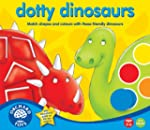 Orchard Toys Dotty Dinosaurs - Juego...