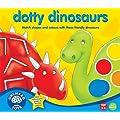 Orchard Toys Dotty Dinosaurs