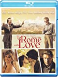 Acquista To Rome With Love