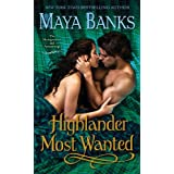 Highlander Most Wanted: The Montgomerys and Armstrongs ~ Maya Banks