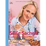 """Kleine s��e Sachen - Cookies, Mini-Kuchen, Pl�tzchenvon """"Annik Wecker"""""""