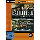 "Battlefield 1942 - The World War II Anthology [EA Value Games]von ""ak tronic"""