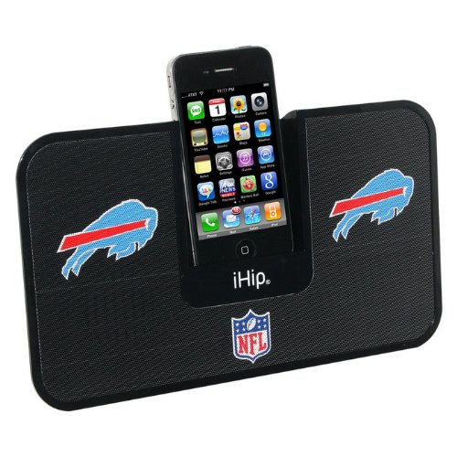 Buffalo Bills Elegant Idock Speaker