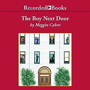 The Boy Next Door Audiobook