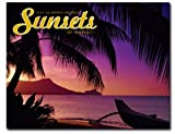 Sunsets of Hawai'i 2013 Trade Calendar