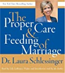 Proper Care And Feeding Of Marriage C...