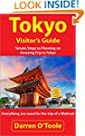 Tokyo Visitor's Guide (Travel Guide):...