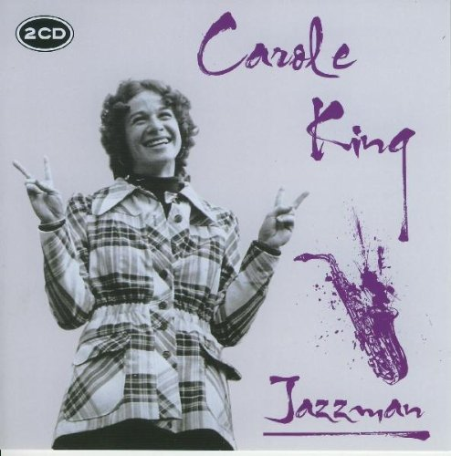 Jazzman by Carole King